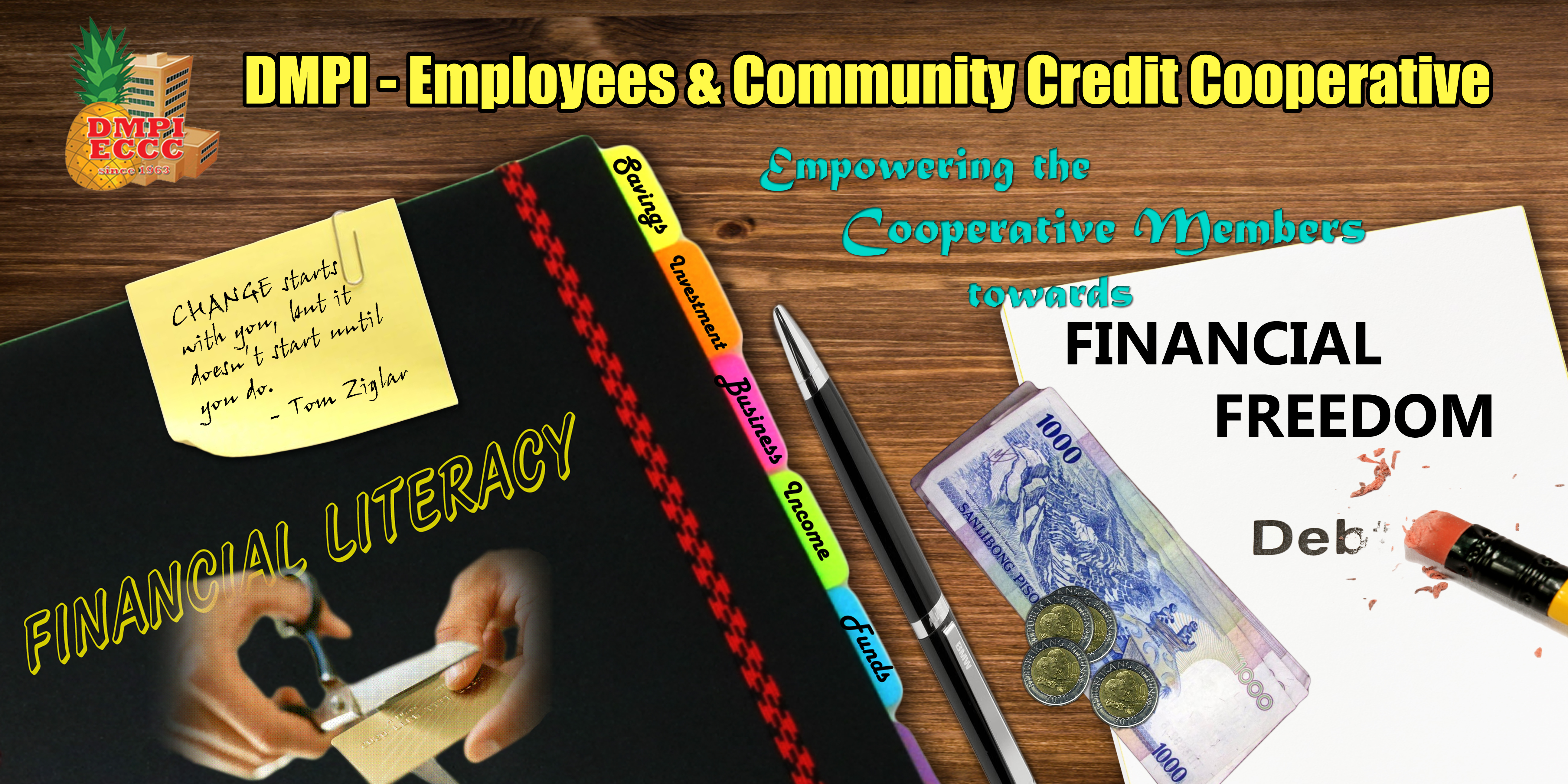 financial literacy on manufacturing employees Employee financial literacy and retirement plan behavior: a case study robert clark, annamaria lusardi, and olivia s mitchell abstract this paper uses administrative data on all active employees of the federal reserve system to.